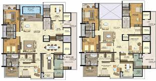 100 home layout design in india house design floor plan
