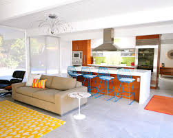 Mid Century Modern Furniture San Francisco by Mid Century Modern Renovation Houzz