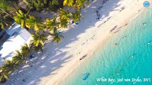 virgin islands vacation white bay jost van bvi u0027s charter caribe