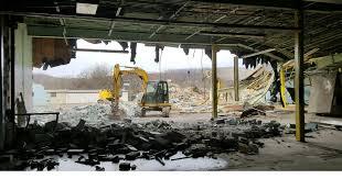 Interior Demolition Contractors Demolition Contractors Archives C Royce Demolition