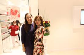 bellacure nails cleveland clinic abu dhabi grand opening facebook