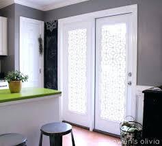 Window Blinds Patio Doors Patio Window Blinds Vinyl Vertical Blind Patio Door