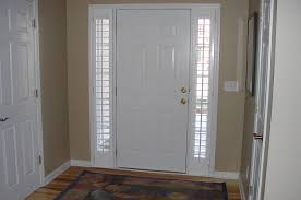 plantation shutters for doors interior choice image glass door