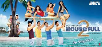 House Watch Online by Housefull 2 2012 Full Hindi Movie Watch Online Dvd Hd Print