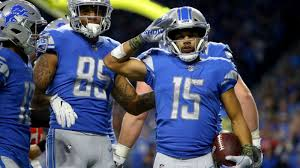 12 nfl picks up lions upset vikings chargers bury cowboys