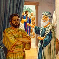 jesus u0027 parable of the prodigal son life of jesus