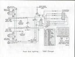 1969 camaro wiring diagram 1969 dodge charger