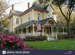 gainesville florida the laurel oak inn 1885 queen anne victorian