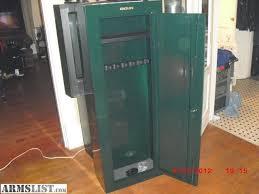 14 gun steel security cabinet stack on gun cabinets accessories roselawnlutheran