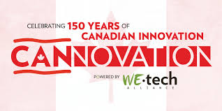 wetech launches cannovation project in celebration of canada s