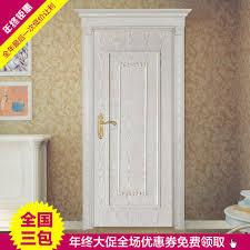Bedroom Doors For Cheap Buy Solid Wood Doors Suite Door Paint The Door Bedroom Door