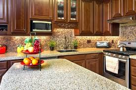 kitchen counter decor ideas tips for kitchen counters decor home and cabinet reviews granite