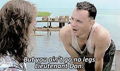 Lieutenant Dan Ice Cream Meme - my kids halloween costumes album on imgur