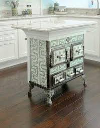 repurposed kitchen island cool and unique kitchen islands details squared