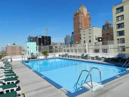 us open hotels near flushing meadows