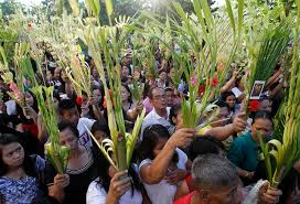 traditions and practices during holy week in the philippines