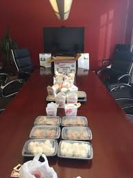 Chinese Buffet Hours by Chinese Food Spread For Zerve Zerve Office Photo Glassdoor