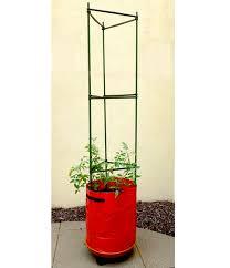 Bunnings Trellis Alternative To Staking Vegetables In Garden