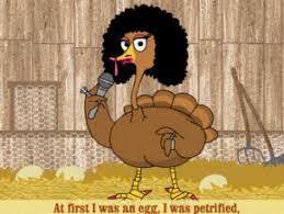 powerpoint presentation of thanksgiving turkey also