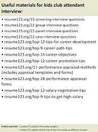 kids resume sample resume templates for kids best free printable