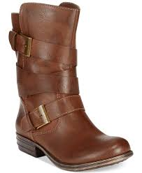 moto boots sale american rag cale strapped moto booties only at macy s sale