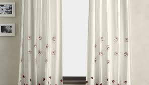 Blue And White Vertical Striped Curtains Curtains Alluring Red Black And White Living Room Curtains