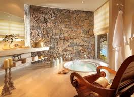 spa bathroom designs this spa style inspired master bathroom interior design and