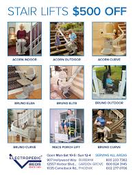Outdoor Furniture In Los Angeles Used Electric Stair Lifts