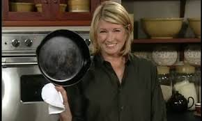 Martha Stewart Kitchen Appliances - video choosing the right pots and pans for your kitchen martha