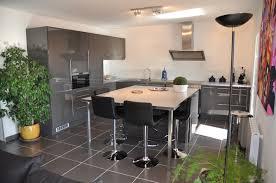 d馗oration int駻ieure cuisine decoration interieur cuisine maison idées de design maison et