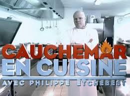 cauchemar en cuisine en cauchemar en cuisine moissac magnifique cauchemar en cuisine