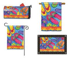 Garden And Home Decor 29 Best Summer Flags And Matching Garden Decor Images On Pinterest