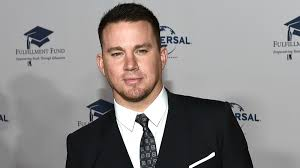 Channing Tatum Channing Tatum To In Frontier Variety