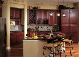 Decorating Ideas For Above Kitchen Cabinets Home Decor Decorating Top Of Kitchen Cabinets Contemporary