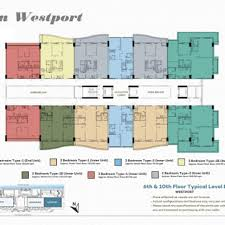 mall of asia floor plan oak harbor residences dmci condo near mall of asia and manila