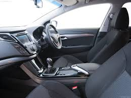 hyundai i40 tourer uk 2012 pictures information u0026 specs