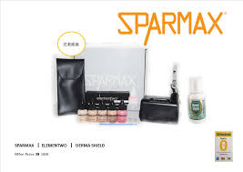 sparmax airbrush makeup kit hd makeup primer u2013 airmakeup pro