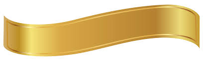 gold ribbons gold banner png clipart image gallery yopriceville high