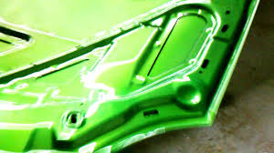 lime green candy apple paint youtube
