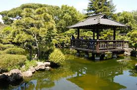 find zen at these japanese gardens around the bay area 7x7 bay area