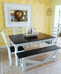 91 dining room table chalk paint chalk paint dining room