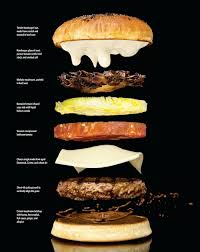 modern cuisine nathan myhrvold s modernist burger burgers modernist cuisine and