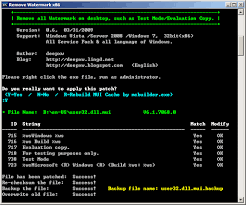 tcp z best tcp ip patch remove watermark v0 8 build 20090509