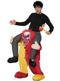 Ladies Clown Halloween Costumes Clown Town Costume Clown Costumes