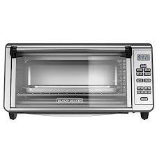Oster Tssttvxldg Extra Large Digital Toaster Oven Stainless Steel Top 21 Best Stainless Steel Toaster Ovens