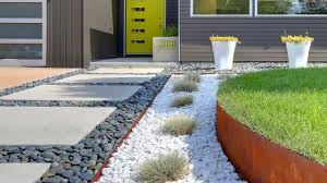 Landscape Ideas Front Yard by Front Yard Landscaping Ideas Youtube