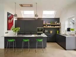 cuisine domotique meuble cuisine avec table integree 1 meubles et domotique la