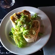 colin cuisine warps de colin et légumes picture of l instant comptoir poitiers
