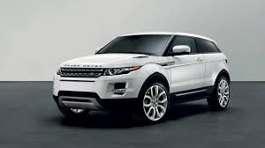2013 Land Rover Range Rover Evoque Review Notes Autoweek