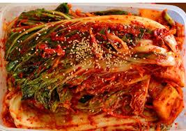 korean food photo maangchi s persimmon punch maangchi com kimchi recipes hubs